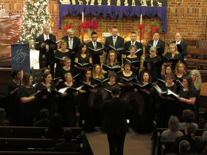 Phoenix College Choirs